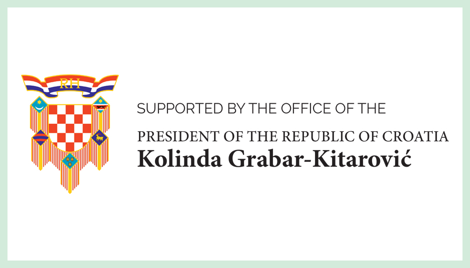 Congress supported by the Office of the President of the Republic of Croatia