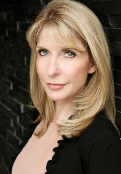 Tracy Mountford